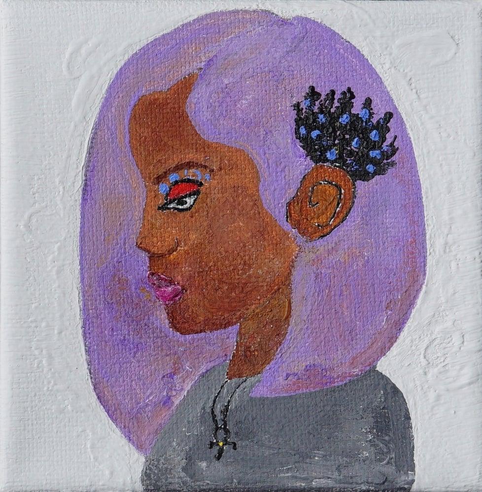 Image of It Screams Lavender