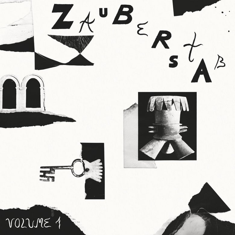 Image of Various Artists – Zauberstab Volume One 2LP