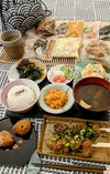 Japanese Supper Club Box for 2