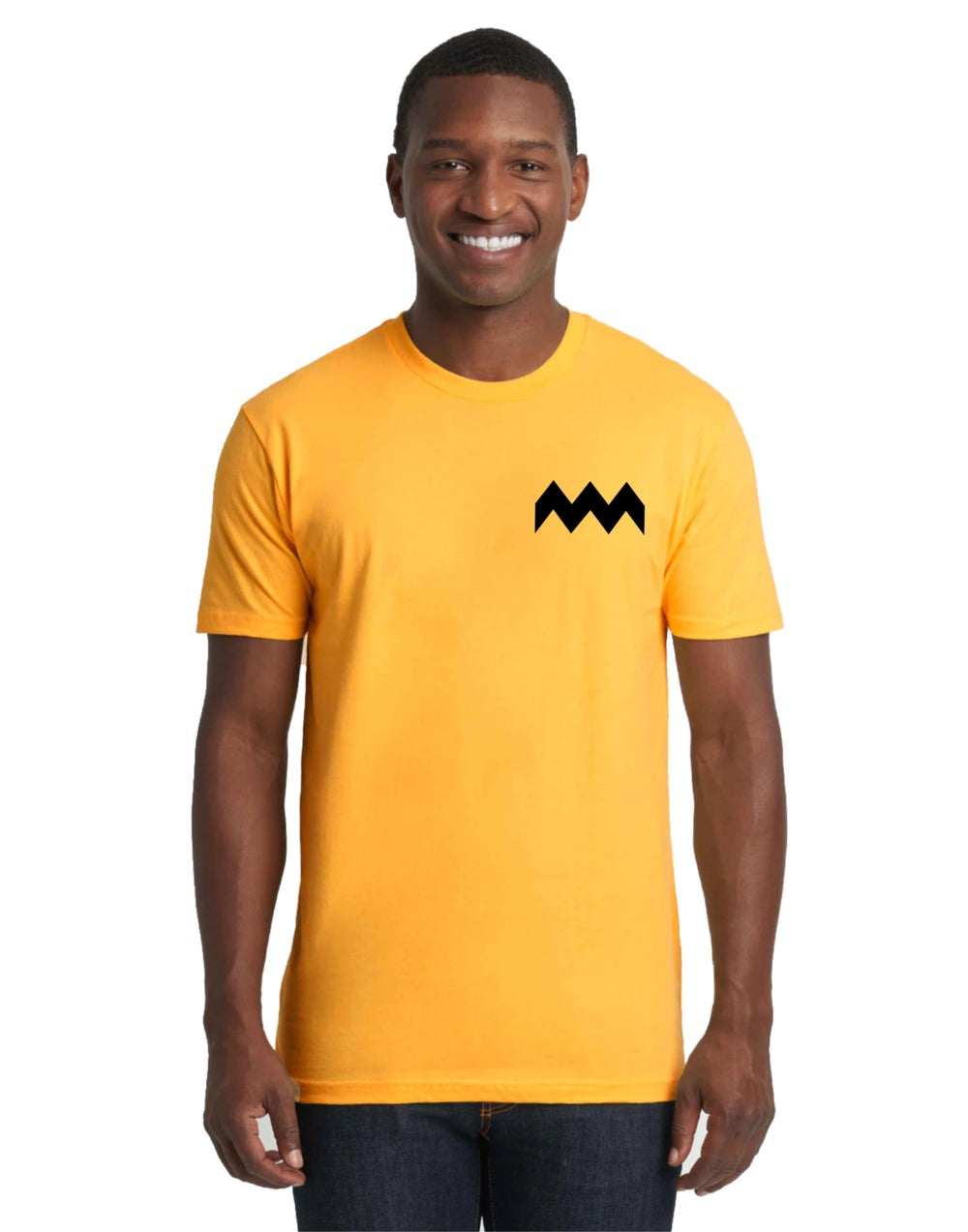 The  great omi t-shirt