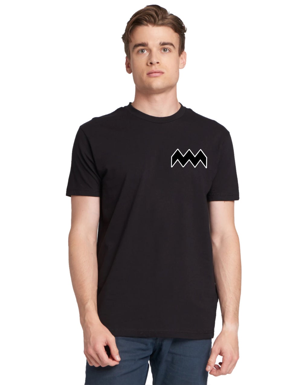 The great omi t-shirt black