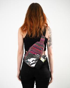KOOZ - Night Bass ITA Crossbody Bag
