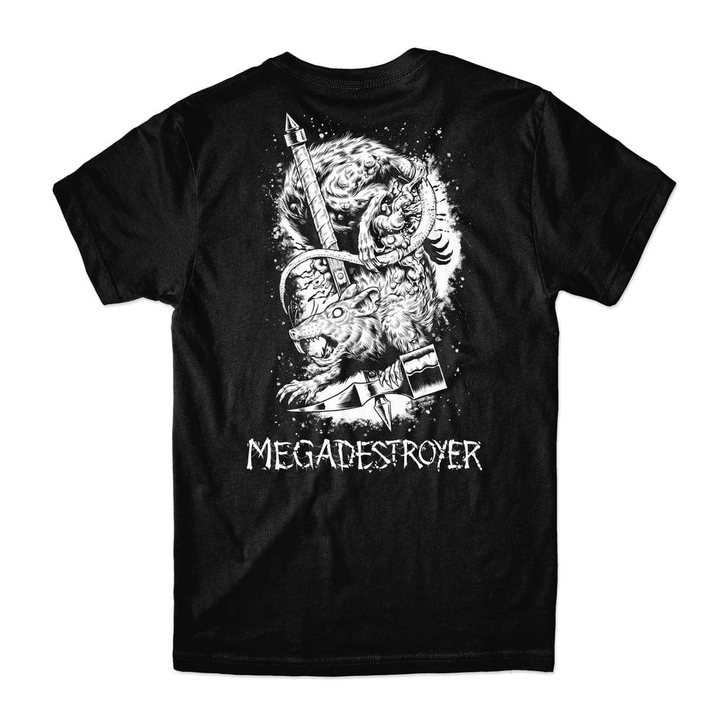 Image of RATHAMMER t-shirt