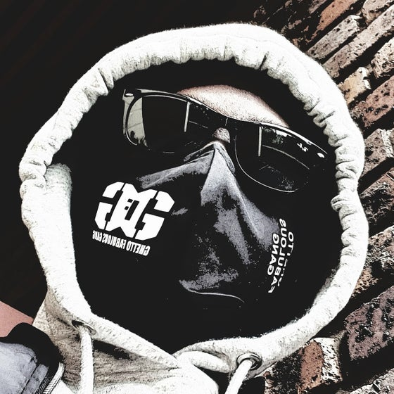 Image of Masque GFG réglable