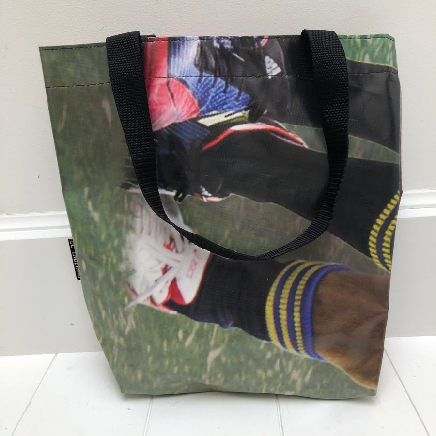 Image of Tote - Try time