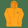 Switch Blade Wind Breaker (Yellow)