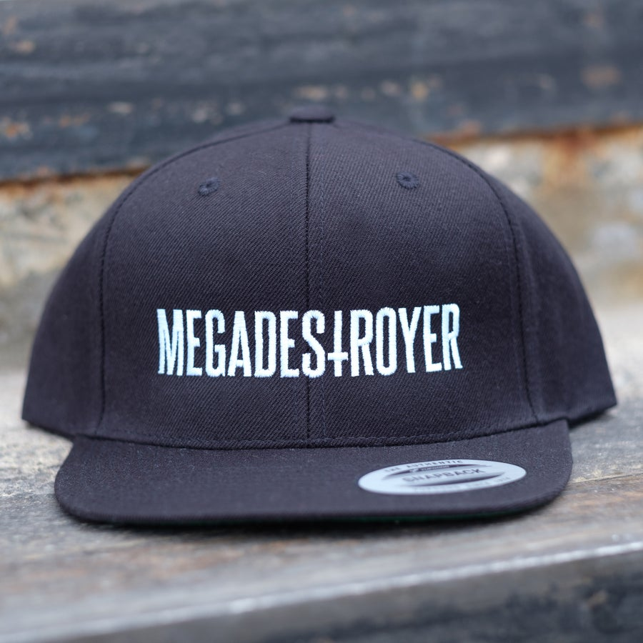 Image of Volume 1 Snapback Hat