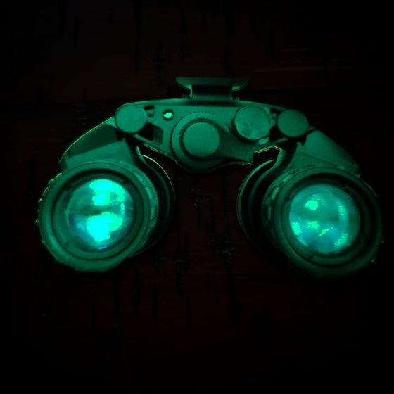 Image of Night Vision bino 2