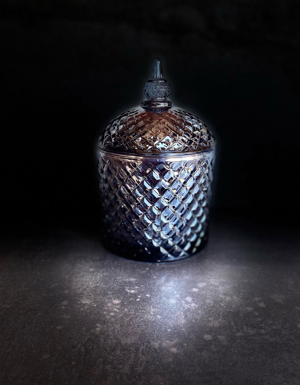 Image of Crystal Soy Candles