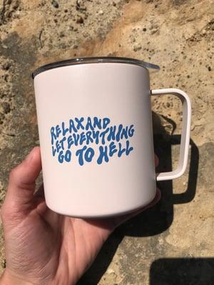 Image of Relax Camp Mug