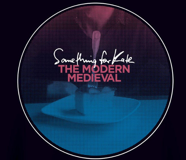 Image of Something for Kate 'Modern Medieval' t-shirt