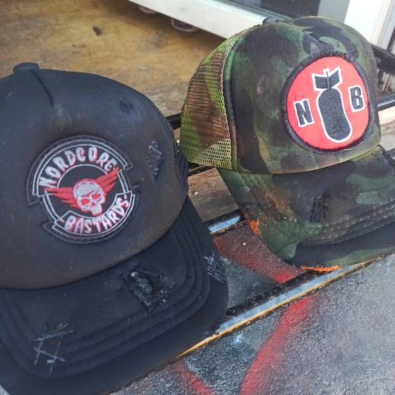 Image of NCB trucker hats