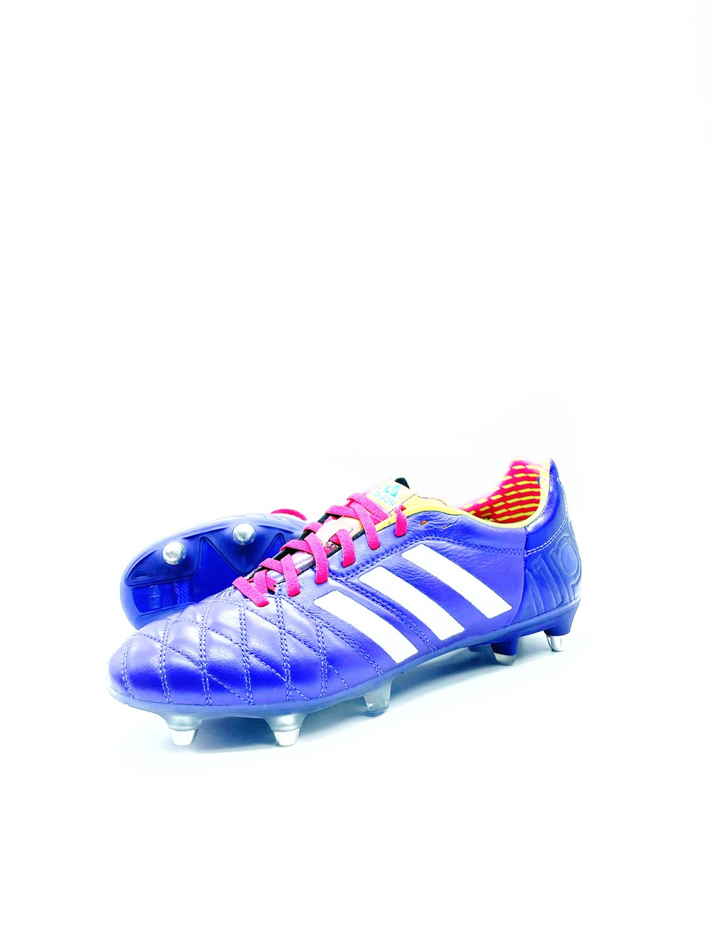 Image of Adidas 11pro purple SG