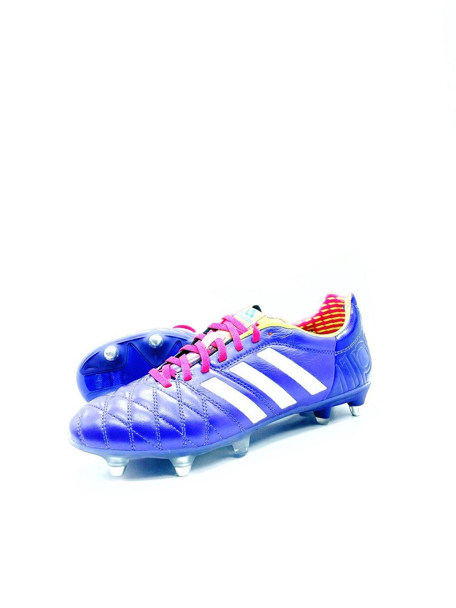 Image of Adidas 11pro purple SG