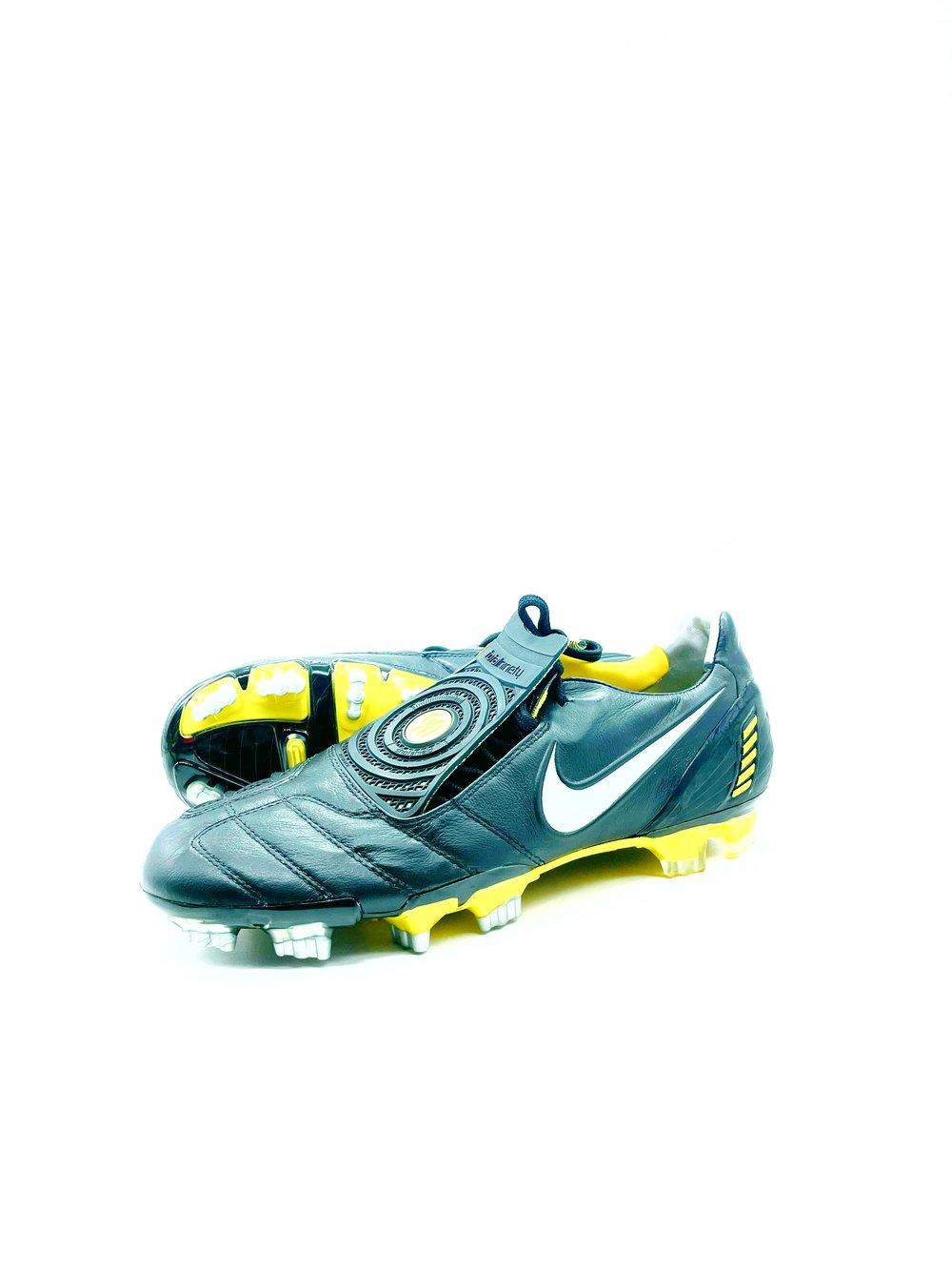 Image of Nike total 90 laser II FG k leather
