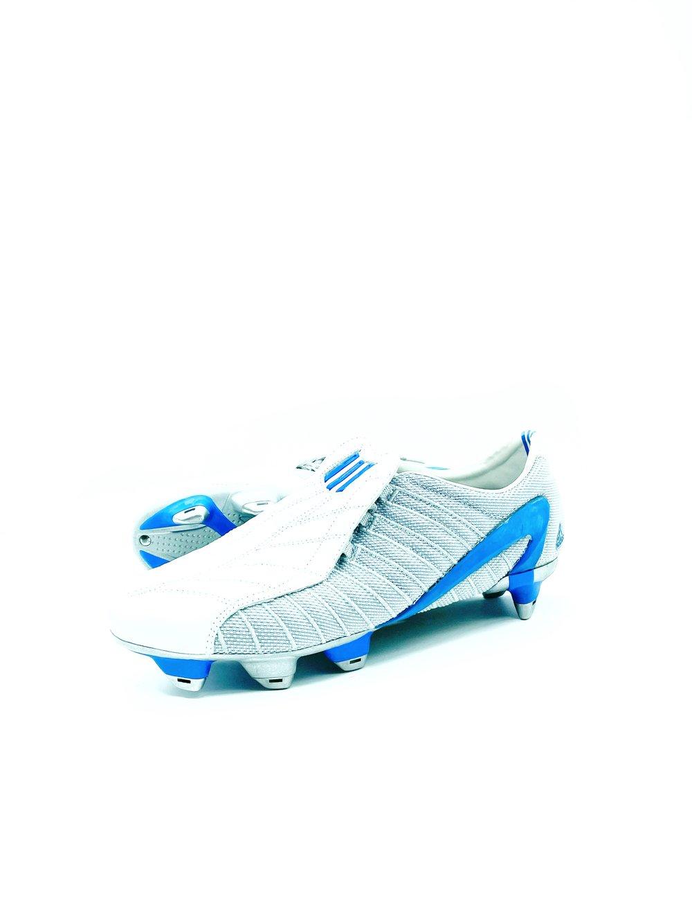 Image of Adidas F50 XTRX SG BLUE