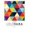 COLORAMA - IMAGIER DES NUANCES DE COULEURS, CRUSCHIFORM