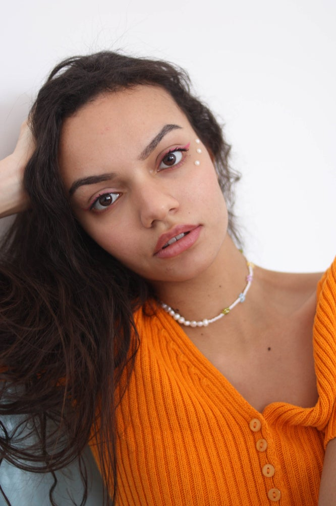 Image of Margarita neckace
