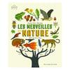 LES MERVEILLES DE LA NATURE, COLLECTIF