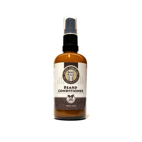 Image of Beard Conditioner 100% Organic 100 ml/3.5 oz