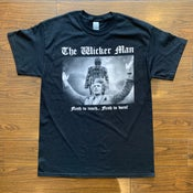 Image of The Wicker Man