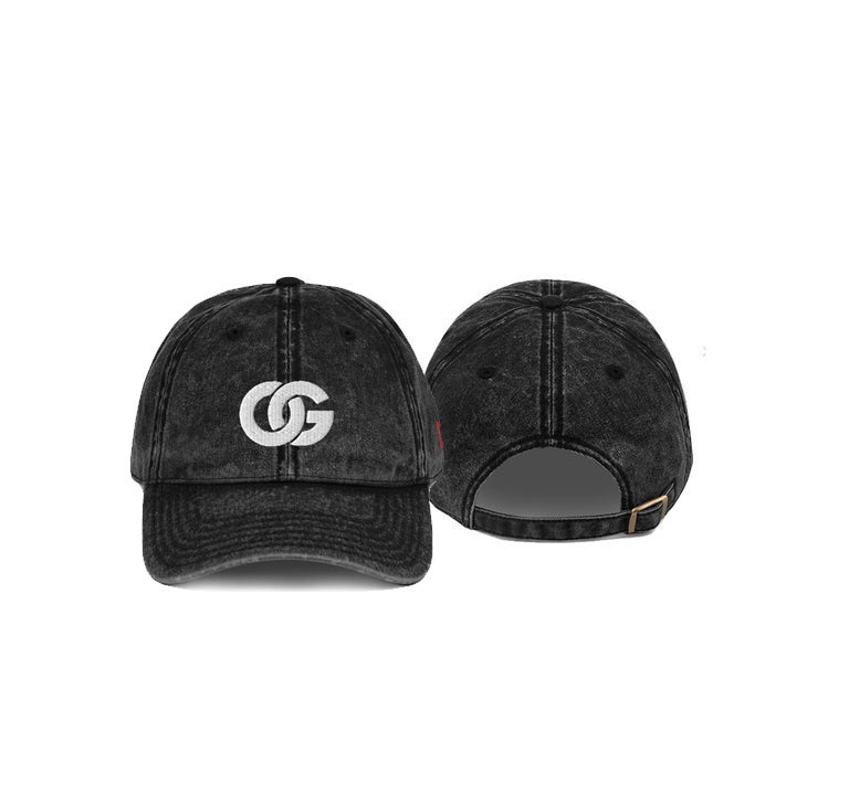Image of OILYGANG Dad Hat