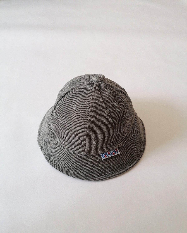 Image of Everyday Garments cord bucket hats