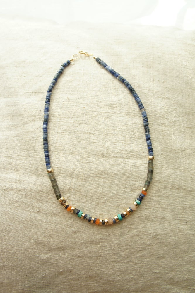 Image of HIA Necklace