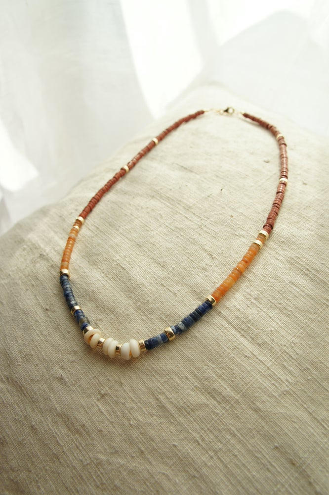 Image of HIVA Necklace