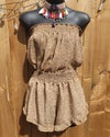 LouLou Two piece SAND Colour