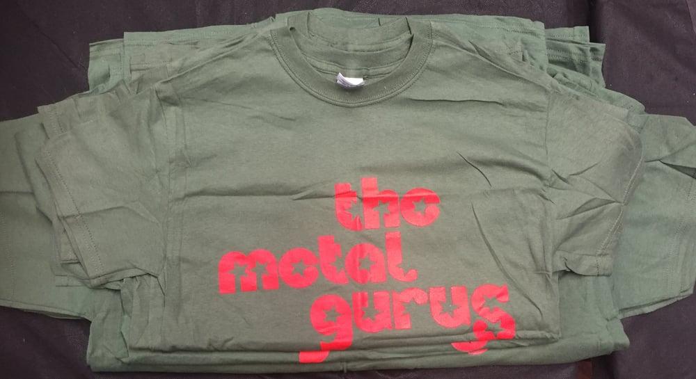 Image of Metal Guru's