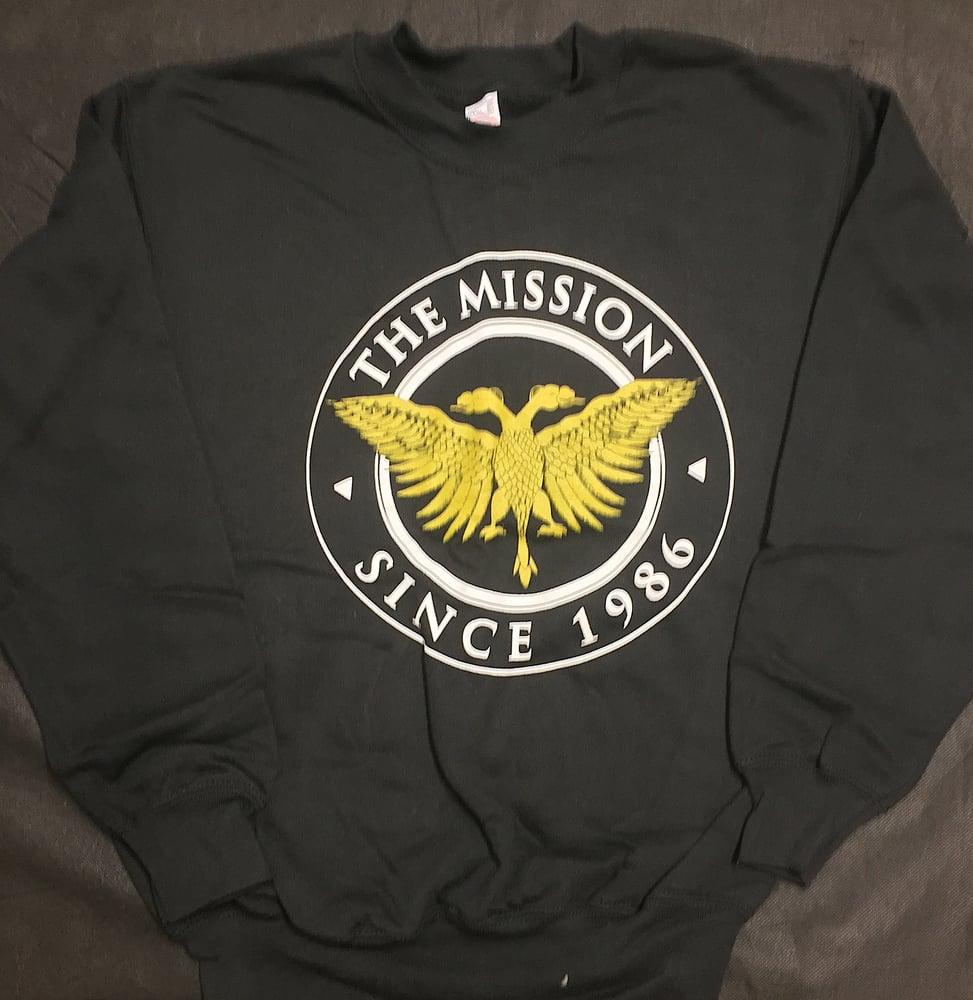 Image of Mission Sweatshirts
