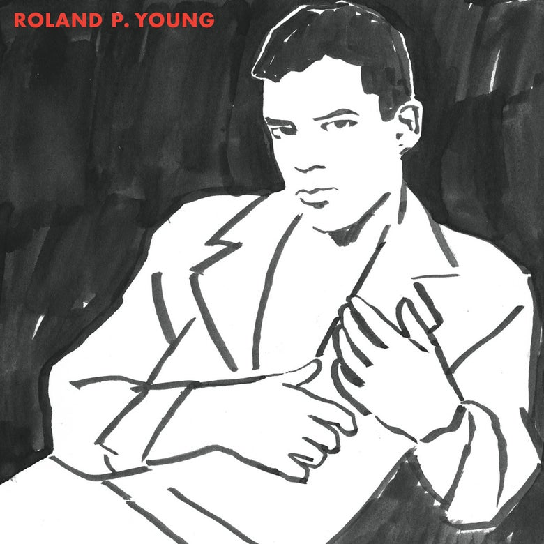 Image of Roland P. Young – Hearsay I-Land LP