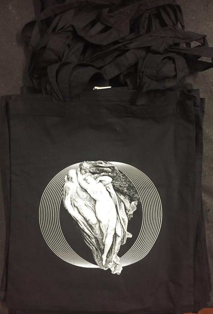 Image of Logo Tote bag