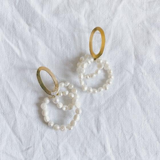 Image of MINA // Perles d'eau douce