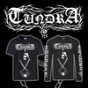 "T-Shirt / Longsleeve ""Tundra - Eclipse of Blood"""