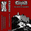Tundra - The Mirror of Elizabeth (Limited Edition Tape, incl. Digital Download)