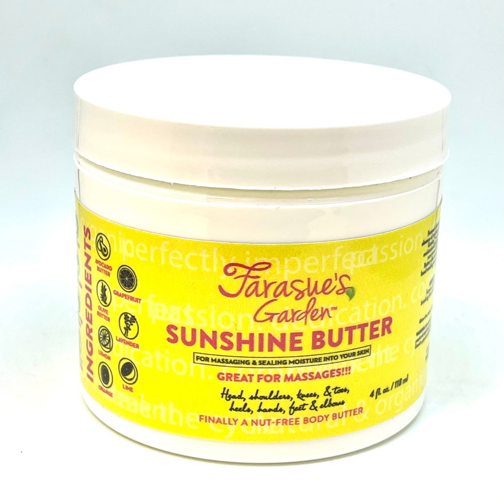 Image of Sunshine Butter