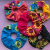 New! Scrunchies Artesanal