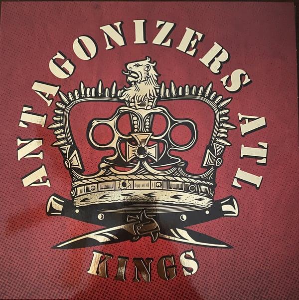 Image of Antagonizers ATL - Kings LP