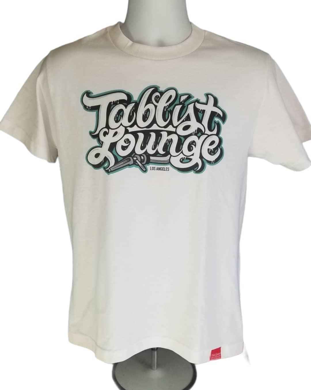 Image of Tablist Lounge Tone arm Tee