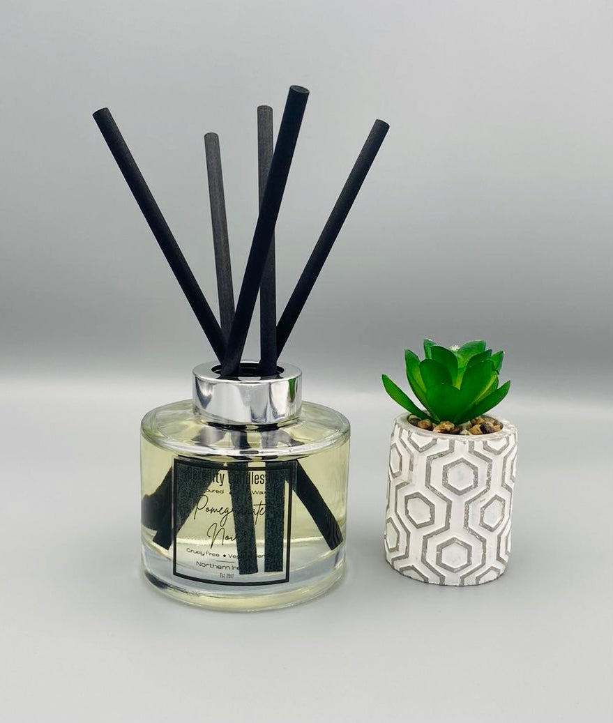 Reed Diffuser - 165ml