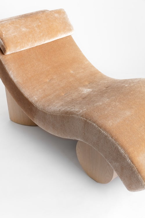 Image of Solana Chaise