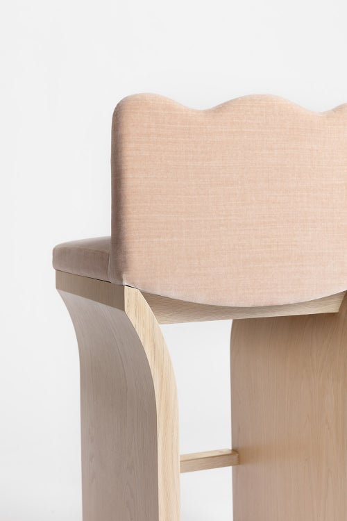 Image of Tulip Counter Stool
