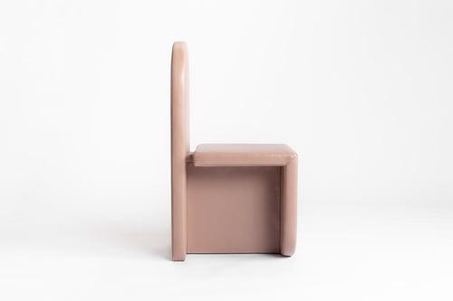 Image of U Chair