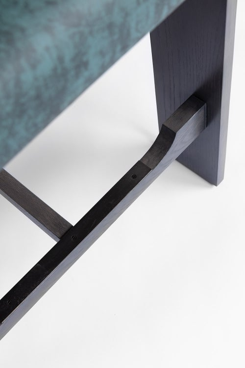 Image of C Back Counter Stool