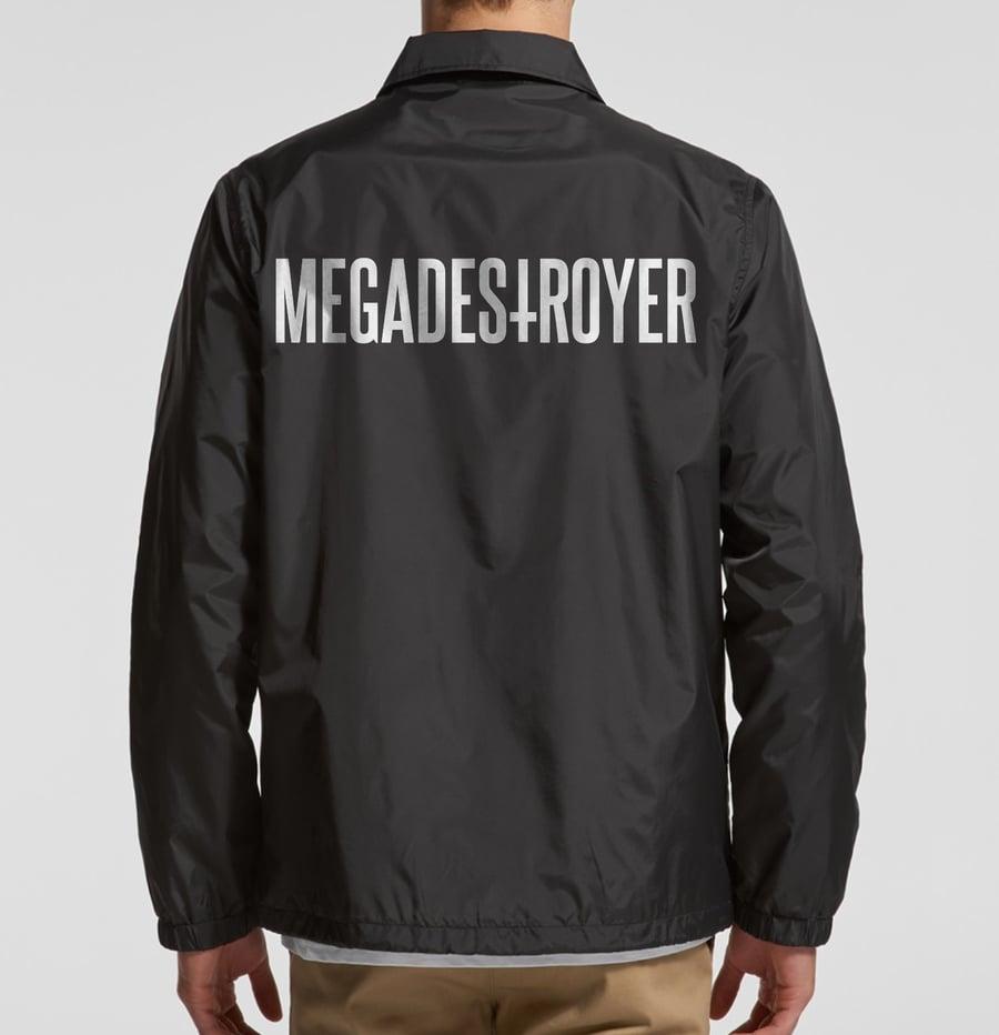 Image of VOLUME 1 Jacket
