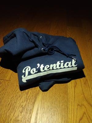 Image of Po'tential Hoodie