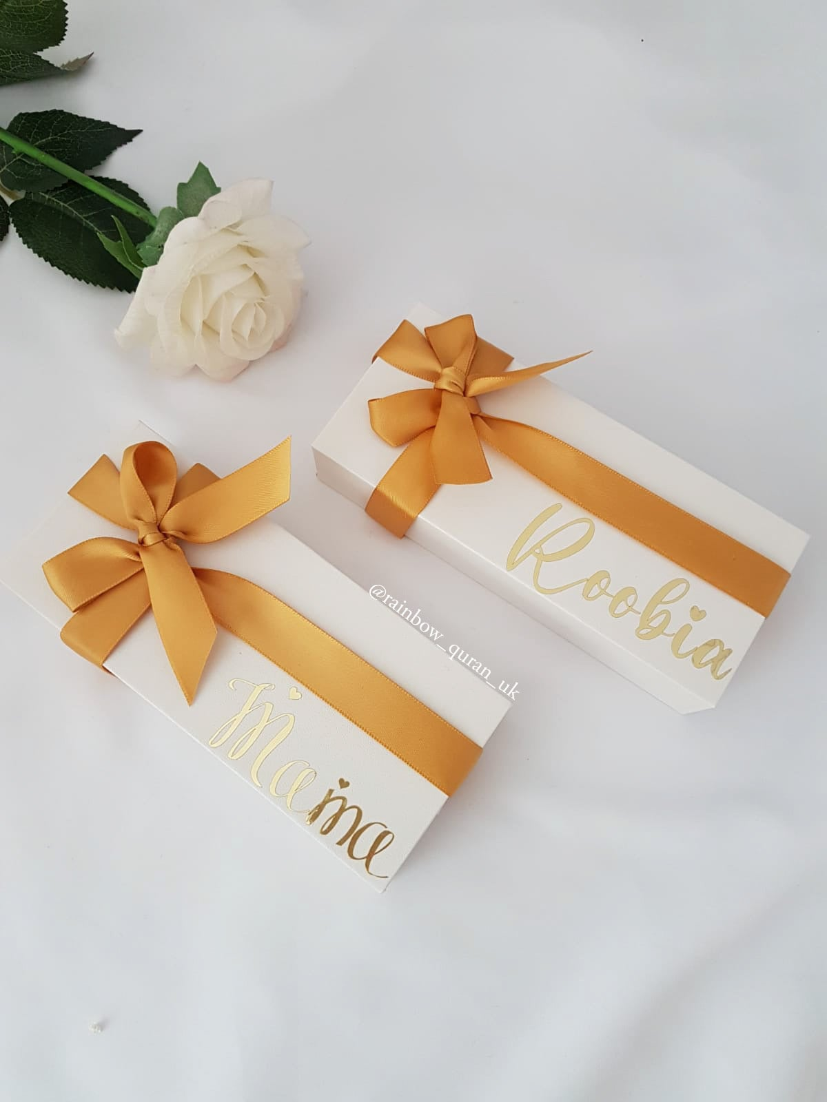 Image of Watch gift boxes