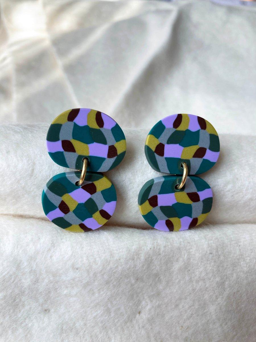 Image of Nalo Earrings
